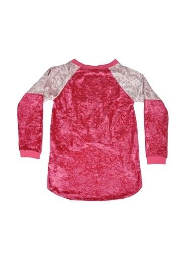 Puledro Sweatshirt Pembe